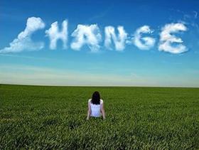 Ndryshimi i bindjes